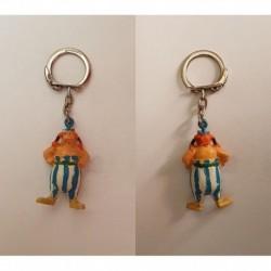 porte-clés Obelix, Dragaud Jim (pc)