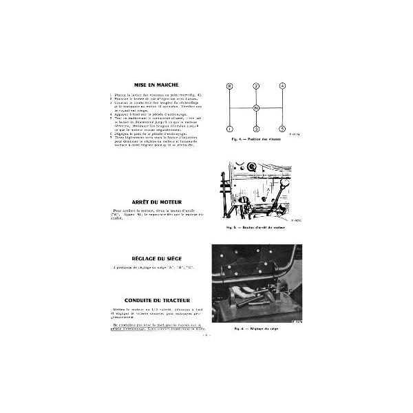 mccormick ih b 250 diesel notice d 39 entretien. Black Bedroom Furniture Sets. Home Design Ideas