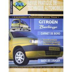L'EA Citroën Berlingo, Peugeot Partner essence et Diesel