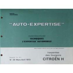 Auto Expertise Citroën HZ, HY