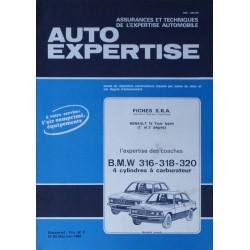 Auto Expertise BMW 316, 318, 320 (E21)