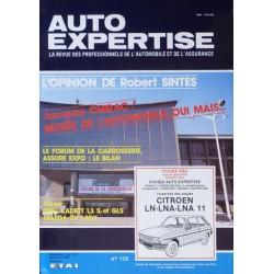 Auto Expertise Citroën LN, LNA, LNA 11
