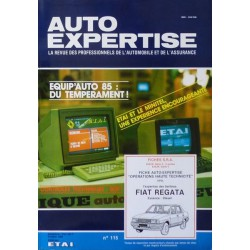 Auto Expertise Fiat Regata