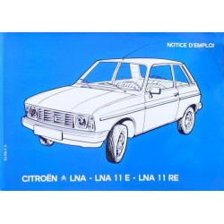 Citroën LNA
