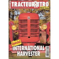 Tracteur Rétro Hors Série n°12, International Harvester