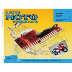 RMT Honda CBR 1000 F modèles H à T