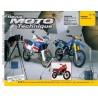 RMT Yamaha TZR, TDR 125, DT 125R, 200R et Honda XRV 650