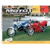 RMT Suzuki DR 650 R, RS, RSE et Honda VFR 750 F