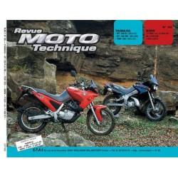 RMT Yamaha DT 125, TDR 125 et BMW F650, F650 ST