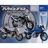 RMT Honda CB 600 F Hornet et Suzuki DL 650 V Storm