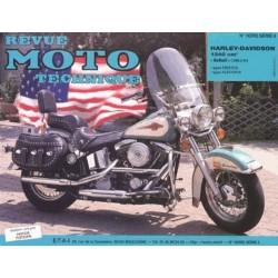 RMT Harley Davidson Softail moteur 1340cc