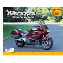 RMT Honda ST 1100 Pan European