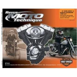 RMT Harley Davidson à moteur Twin Cam