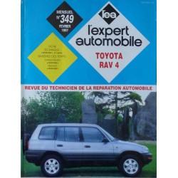 L'EA Toyota Rav4
