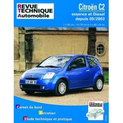 RTA Citroën C2