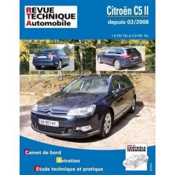 RTA Citroën C5 II Diesel