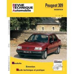 RTA Peugeot 309 essence
