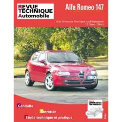RTA Alfa Romeo 156