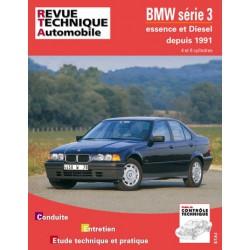 RTA BMW Série 3 E36 essence et Diesel