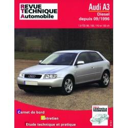 RTA Audi A3 (8L) Diesel