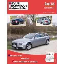 RTA Audi A4 (B8) Diesel