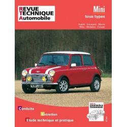 RTA Mini 1959-92