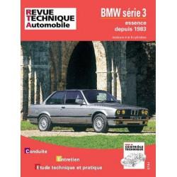 RTA BMW Série 3 (E30) essence