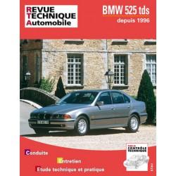 RTA BMW 525 tds (E39)