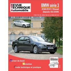 RTA BMW Série 3 (E90, E91) Diesel