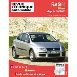 RTA Fiat Stilo Diesel