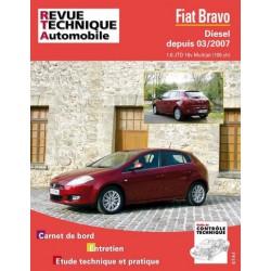 RTA Fiat Bravo II Diesel