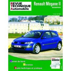 RTA Renault Mégane II essence