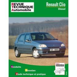RTA Renault Clio I Diesel 1990-98