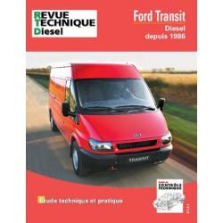 RTD Ford Transit III phase 1, Diesel