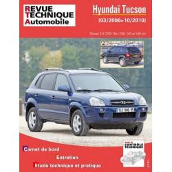 RTA Hyundai Tucson I Diesel