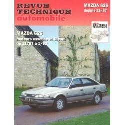 RTA Mazda 626 (GD) 1987-92