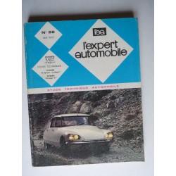 L'EA Citroën D Spécial, D Super, D Super 5