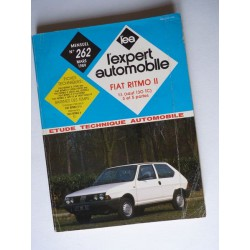 L'EA Fiat Ritmo 1983-88