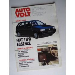 Auto Volt Fiat Tipo essence