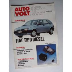 Auto Volt Fiat Tipo Diesel