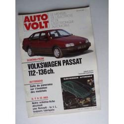 Auto Volt Volkswagen Passat essence (B3)