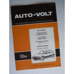 Auto Volt Peugeot 205 GTi 1.6l