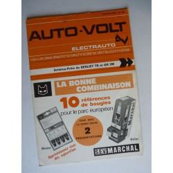 Auto Volt Berliet TR280, GR280