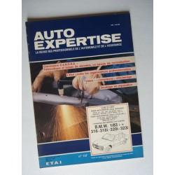 Auto Expertise BMW 316, 318i, 320i, 323i (E30)