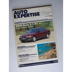 Auto Expertise BMW 316i, 318i, 320i, 325i (E36)