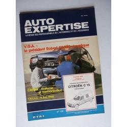 Auto Expertise Citroën C15