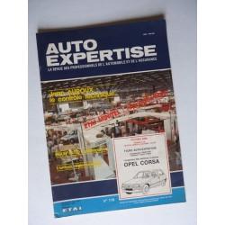 Auto Expertise Opel Corsa A