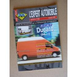 L'EA Fiat Ducato II 1994-2002