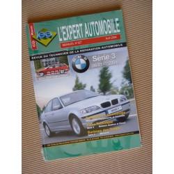 L'EA BMW E46 depuis 2001
