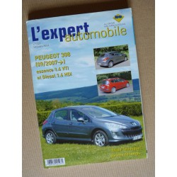 L'EA Peugeot 308